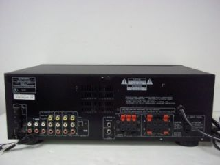 Pioneer VSX 454 Audio Video Stereo Reciever M3