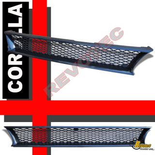 93 94 95 96 97 Toyota Corolla Front Mesh Grill Grille