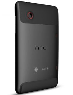 HTC EVO View 32GB Wi Fi 4G Sprint 7in Black 821793012731