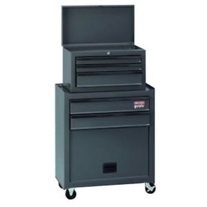 New Craftsman 5 Drawer Tool Chest Cabinet Center Tools Rolling Roller Storage