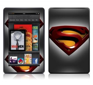 Kindle Fire Sticker Decal Skin