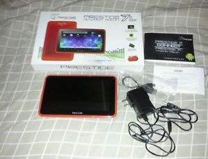Visual Land Prestige Tablet