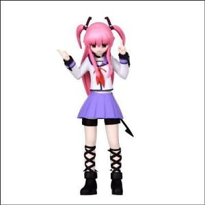 Takara Tomy SR Angel Beats Figure Yui