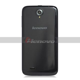 Lenovo A850 4GB Dual Sim Quad Core Android Smart Mobile Cell Phone 3G Unlocked