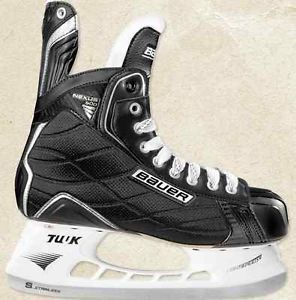 Bauer Nexus 600 Senior Ice Hockey Skates New in Box Limited Quantities