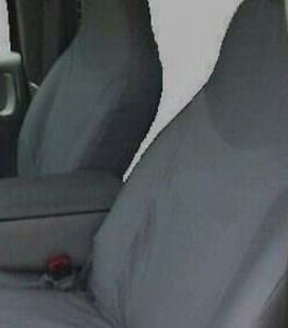 Ford Ranger Seat Covers 60 40