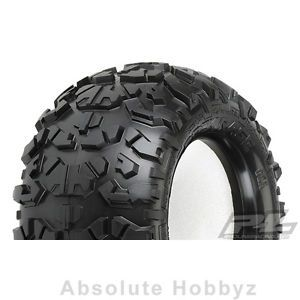 "Pro Line Rock Rage 3 8"" All Terrain Monster Truck Tires 2 PRO1199 00"
