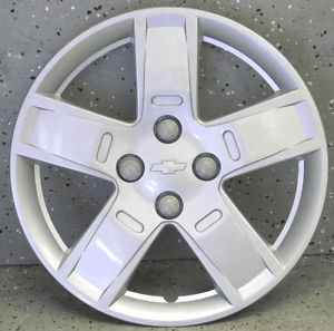 "Chevy Aveo 15"" Wheels"