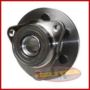 4x4 Front Wheel Bearing Hub Fits Dodge Dakota 1997 2004