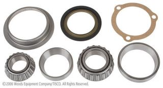 Tractor Part No FW157S John Deere Front Wheel Bearing Kit A