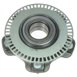 Vitara XL 7 Tracker Front Wheel Bearing Hub Assembly