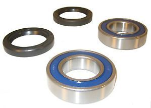 Kawasaki Mule 2510 Front Wheel Bearing Kit 1993 1999