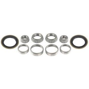 1987 1993 Ford Mustang Front Wheel Bearing Kit Foxbody GT A12 A5 9150s