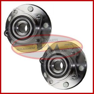00 Chrysler Sebring Coupe Front Wheel Bearing Hub New
