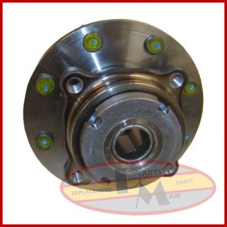 TIMKEN Front Wheel Bearing Hub Assembly Ford F250 F350 Super Duty Rear ABS