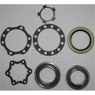 Toyota Hilux Front Wheel Bearing Kit Suits Leaf Spring