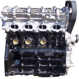 Rebuilt Eagle Talon 2 0L DOHC 4g63 7BOLT Turbo Engine