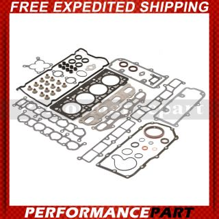 95 99 Dodge Avenger Mitsubishi Eclipse Eagle Talon 2 0L 420A MLS Full Gasket Set