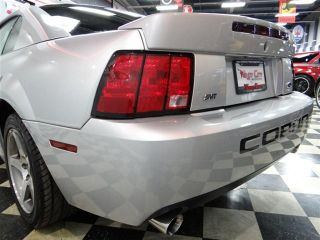 2004 Ford Mustang SVT Cobra Terminator Supercharged Coupe 63K Adult Owned Clean