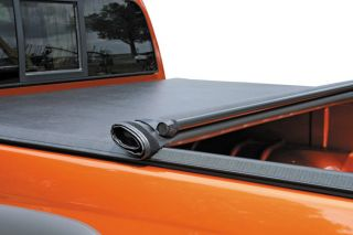 Frontier Tonneau Cover Truck Bed Accessories