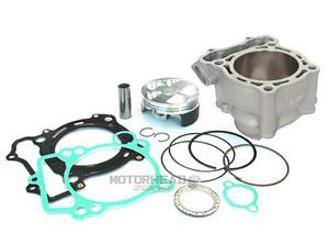 Athena P400485100026 Big Bore 83mm Cylinder Kit Piston 290cc Yamaha YZ250F 08 13