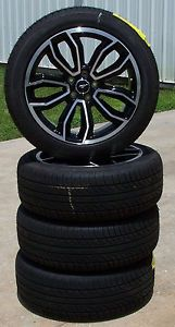 Ford Mustang Alloy Wheels