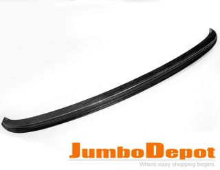 Suzuki Swift Rear Carbon Fiber Trunk Spoiler Wing Mid for Holder Stem Haft Stipe