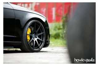 "20"" Forged HB29 Two Piece Forged Wheels Rims Fits Audi R8"