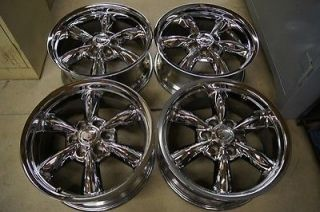 New Factory Chevy Suburban Silverado Tahoe Avalanche Chrome 20 Wheels Rims CK948