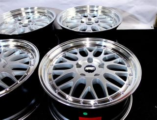 "18"" BMW Wheel Rims 318i 318TI 318IS 323i 325i E36 Z3 M3 328i 328IS 135i 128i E46"