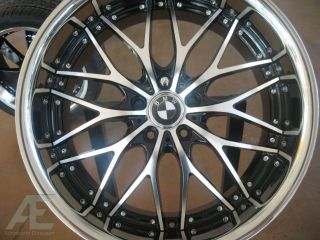 "20"" BMW Wheels Rim Tires 525i 528i 530i 535i 545i 550i"