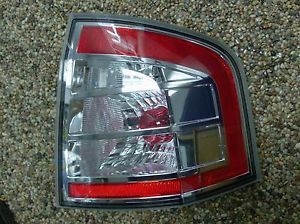 07 08 09 10 Edge Genuine Ford Parts Right Passenger Tail Lamp Light New