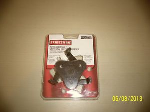 Craftsman Auto Adjustable Universal Oil Filter Wrench 20523
