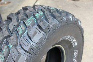 4 New Lt 315 75 16 Hercules Trail Digger Mud Terrain Tires Free SHIP Blemished
