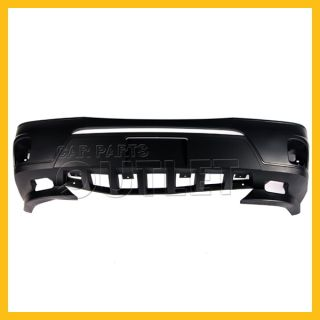2002 Ford Explorer Front Bumper Cover