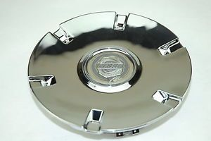 "Chrysler Pacifica Chrome Center Hub Cap 4743713AB New Mopar 17"" Wheel Cover"