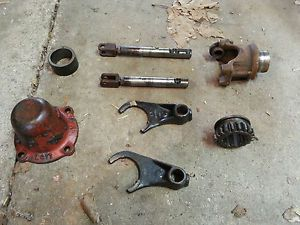Rockwell T221 Transfer Case Parts 60 66 Chevy Chevrolet GMC Truck 4x4