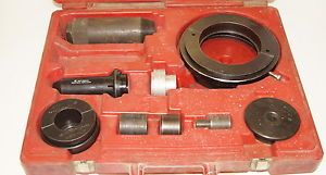 Ford Truck ZF Z F Transmission Factory Tool Kit Rotunda T87T 7025 SH 25113