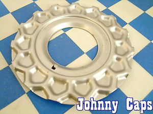 BBs Wheels Silver Lug Cover 09 24 069 BBs Center Caps Lug Covers Cap 1