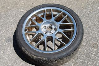 MK4 VW Jetta Gli GTI 337 BBs RC Shot Peened Rim Wheel Tire 5x100 1999 2005