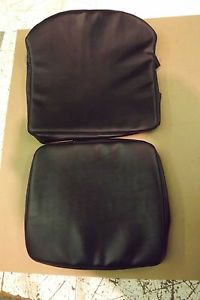 Harley Davidson Sidecar Replacement Seat Cover