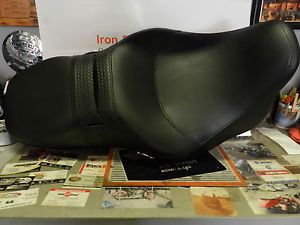 Harley Davidson Touring Road King Seat