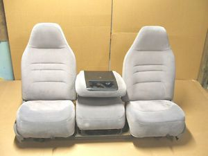80 86 87 90 91 92 93 94 95 96 97 Ford Truck Bronco Seats F150 F250 F350 Pickup