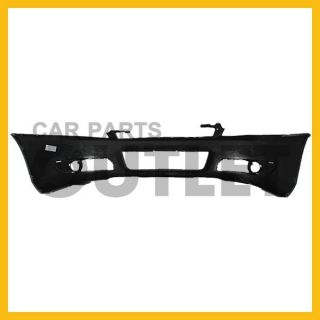 06 13 Chevy Impala Front Bumper Cover GM1000764 Primed Fits 89025048 Lt Fog Hole
