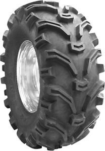 2 Front Rear 22x8 10 ATV Tires Kenda K299 Bear Claw 6 Ply All Terrain Tire Set