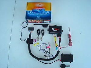 Plug in Remote Start Car Starter 2010 2013 Ford Focus Edge Escape Explorer Flex