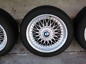 BMW BBs Wheels 17