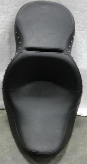 Harley Davidson Road King Sundowner Seat