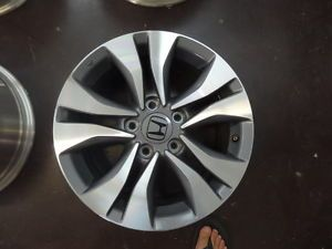 Details about 2013 HONDA ACCORD 16 INCH FACTORY OEM WHEELS RIMS