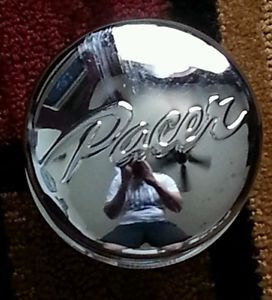 Pacer Wheels Chrome Custom Wheel Center Cap Caps 1 4 1 2